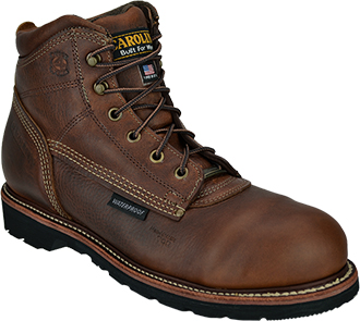 "Men's Carolina 6"" Composite Toe WP Work Boot (U.S.A.) CA1817"