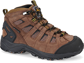 "Mens Carolina 6"" Waterproof 4x4 Hiker Boots CA4025"