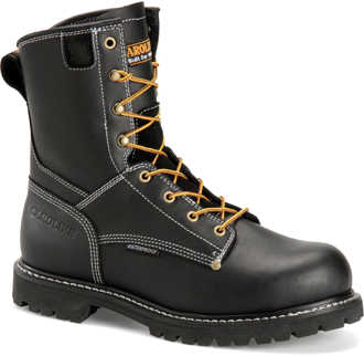 Men's Carolina Waterproof Work Boot CA8030