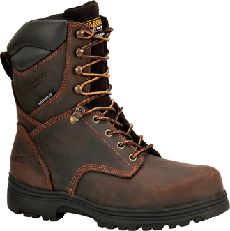 Men's Carolina Waterproof Insulated Work Boot CA3034