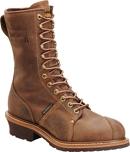 Linesman Boots | Linesmen Work Boot Collection at Midwest Boots | Carolina Linesman Footwear
