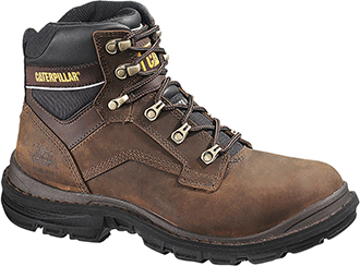 "Men's Caterpillar 6"" Generator Work Boots P73733"