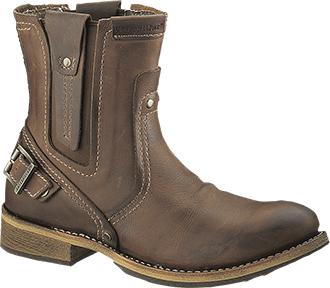 "Men's Caterpillar 6"" Vinson Slip-On Work Boots P710476"