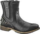 "Men's Caterpillar 6"" Vinson Slip-On Work Boots P710477"