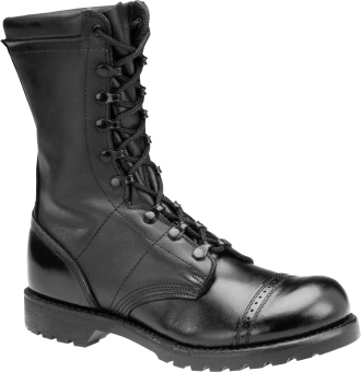 "Men's Corcoran Boots 1525 | 10"" Leather Field Combat Boots"