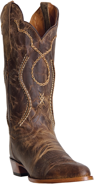 "Men's Dan Post 13"" Western Boots DP26682 