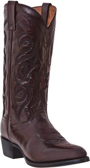 "Men's Dan Post 13"" Western Boots DP2112R 