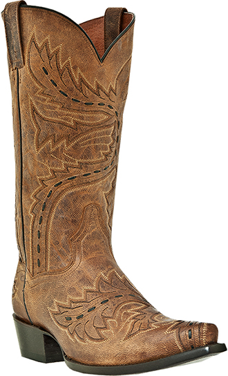 "Men's Dan Post 13"" Western Boots DP2233  