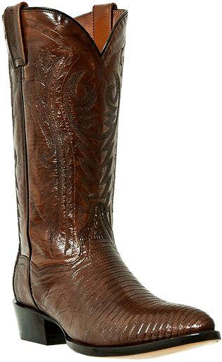 "Men's Dan Post 13"" Western Boots DP2351J  |  Durham Boots"