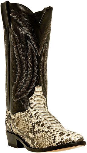 Men's Dan Post Western Boots DPP3036  |  Omaha Boots