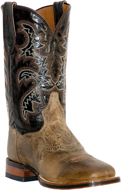 "Men's Dan Post 11"" Western Boots DP2815  