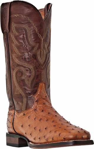 "Men's Dan Post 11"" Western Boots DP2982  