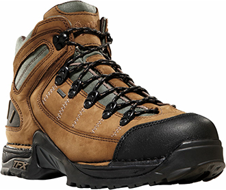 "Men's Danner 5.5"" 453 Waterproof Work Boots 45364"