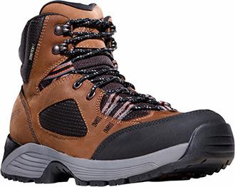 """Men's Danner 6"""" Cloud Cap Waterproof Work Boots 31020"""