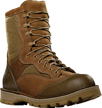 "Men's Danner 8"" Steel Toe Work Boots (U.S.A.) 15610X"