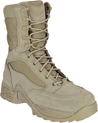 "Women's Danner 8"" Desert TFX Waterproof Military Boot 26019"