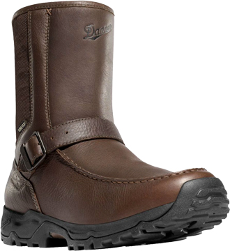 "Men's Danner 10"" Fowler GTX Waterproof Rear-Zipper Hunting Boots 44320"