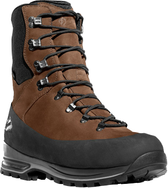 Men's Danner Full Curl GTX Waterproof & Insulated Work Boots 48166