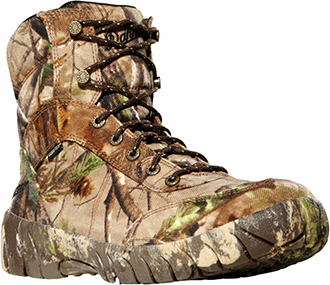 "Men's Danner 7"" Jackal II Waterproof Hunting Boots 45780"