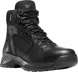 "Men's Danner 6"" Kinetic Side-Zip Waterproof Work Boot 28017"