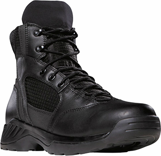 "Men's Danner 6"" Kinetic Waterproof Work Boot 28015"