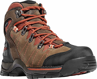 "Women's Danner 5.5"" MT Defiance Waterproof Work Boots 37474"