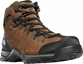 "Men's Danner 5.5"" MT Defiance Waterproof Work Boots 37480"
