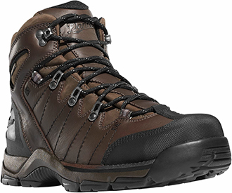 "Men's Danner 5.5"" MT Defiance Waterproof Work Boots 37520"