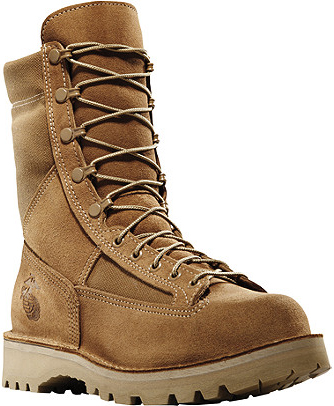 Men's Danner Waterproof Military Boots 26025 | USA Made