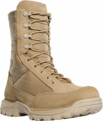 "Men's Danner 8"" Rivot TFX Military Boot 51490 