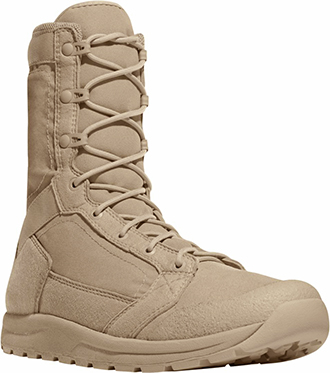 "Men's Danner 8"" Tachyon Hot Military Boot 50130"