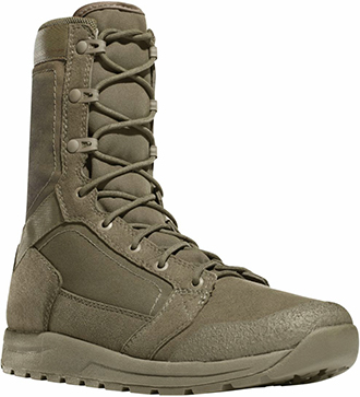 "Men's Danner 8"" Tachyon Hot Military Boot 50132"