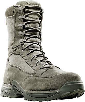 "Men's Danner 8"" USAF TFX Waterproof Military Boot 26117"