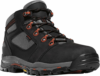 "Men's Danner 4"" Vicious Waterproof Work Boot 13850"