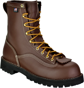 Men's Danner Waterproof Work Boots 10600 | USA Made