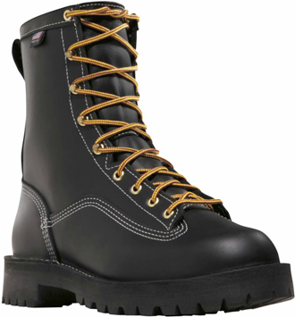 "Men's Danner 8"" Waterproof Work Boots 11500 