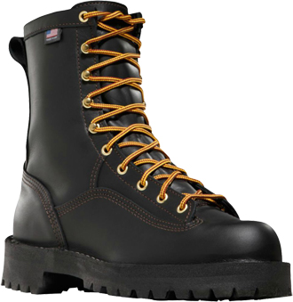 Men's Danner Waterproof Insulated Work Boots 15100 | USA Made