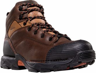 Men's Danner Waterproof Work Boots 17601