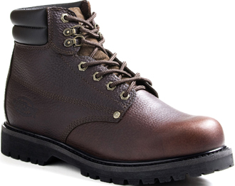 Men's Dickies Work Boots DW7012 | Dickies Raider Boots