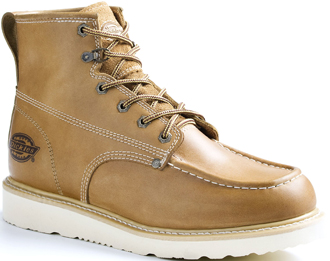 Men's Dickies Work Boots DW7318 | Dickies Trader Boots