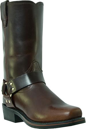 Men's Dingo Harness Boots DI19056  |  Dean Boots