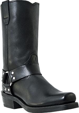 """Men's Dingo 11"""" Harness Boots DI19057     Dean Boots"""