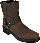 Men's Dingo Harness Boots DI19094  |  Rev Up Boots