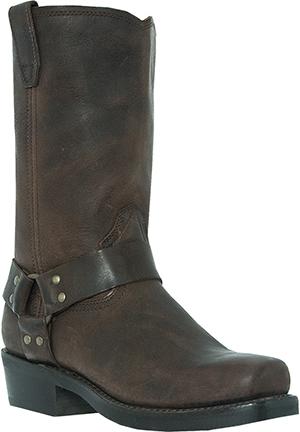 "Men's Dingo 11"" Harness Western Boots DI19074 | Dean Boots"