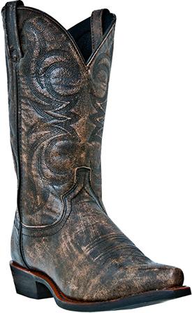 "Men's Dingo 12"" Western Boots DI5110 | Wyldwood Boots"