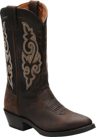 Men's Double H Western Work Boot DH3255