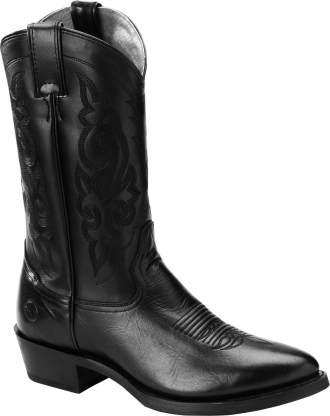 Men's Double H Western Work Boot DH3256