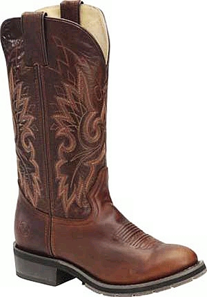 Women's Double H Western Boot DH5197