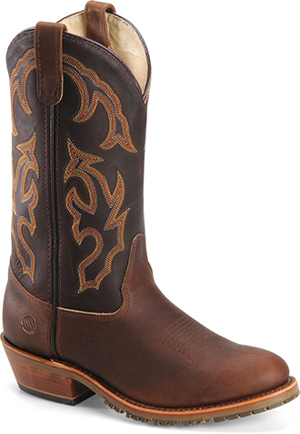 Men's Double H Western Boot DH1566  |  USA Made
