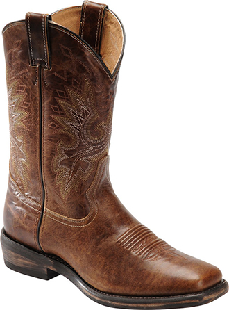 Men's Double H Western Boot DH5232  |  Vintage Roper